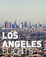 flights to Los Angeles