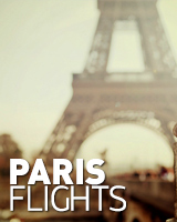 flights to Paris